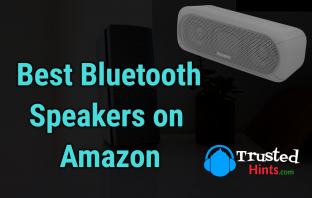 Best WireLess Speakers, Best Bluetooth Speakers, Best speakers on Amazon, Cambridge SoundWorks, JBL, Ultimate Ears, VicTsing, Sony, Anker
