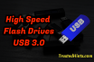 USB 3.0 Flash Drive, High Speed Flash Drive, 150MB/s Pen Drive, 16/32/64/168 GB Flash Drive