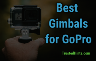 best handheld gimbals for gopro, best wearable gimbals for gopro, best gopro gimbal stabilizer, best gimbals for gopro hero 6/5/4/3+/3
