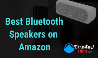 Best 9 Bluetooth Speakers on Amazon with Great Sound Quality