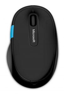 Microsoft Sculpt Comfort Wireless Mouse (H3S-00001)