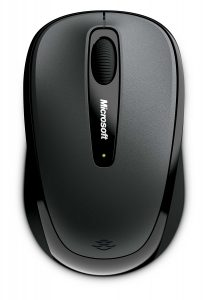 Microsoft3500 Wireless Mouse