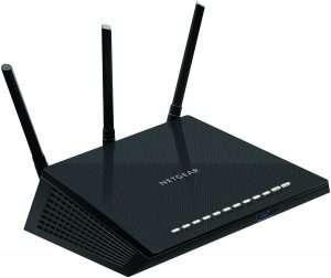 NETGEAR Nighthawk AC175 Dual Band WiFi Router