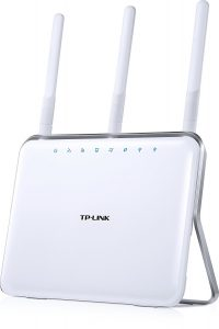 TP-Link AC1900 Wi-Fi Router