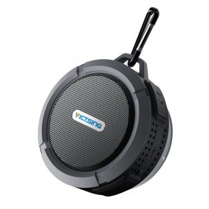 VicTsing Waterproof Wireless Bluetooth Speaker