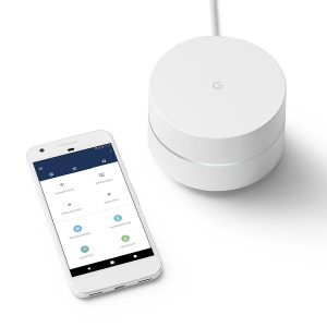 Google Wifi router (Set of 3 Routers)