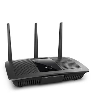 Linksys AC1900 Wi-Fi Router