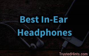 Best 9 In-Ear Wired Headphones on Amazon 2019