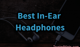 Best 9 In-Ear Wired Headphones on Amazon 2019