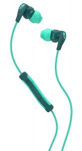 Skullcandy Method In-Ear Sweat-Resistant Sports Earbud