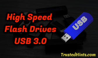 8 Best High Speed USB 3.0 [32/64/128 GB] Flash Drives