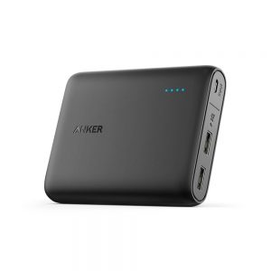 Anker PowerCore 13000mAh without Quick Charge 3.0