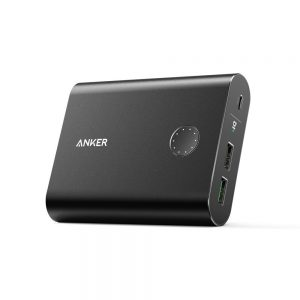 Anker PowerCore+ 13400mAh Power bank with Quick Charge 3.0