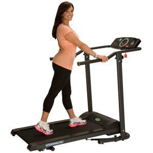 Exerpeutic TF1000 Treadmill
