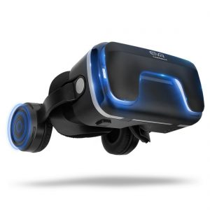 Sarki VR Headset with out Remote controller
