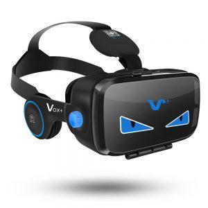Vox+ VR Headset