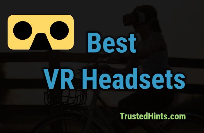Best Affordable VR Headsets under 50$ for your Smartphone