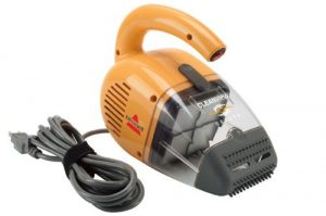 Bissell Cleanview Deluxe Corded Handheld Vacuum Cleaner