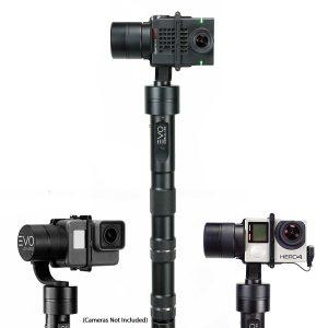 EVO GP-PRO 3-Axis GoPro Gimbal- Best Handheld Gimbal