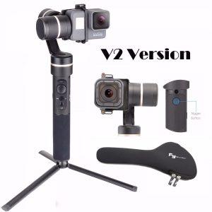 FeiyuTech G5 V2 3-Axis Stabilized GoPro Gimbal