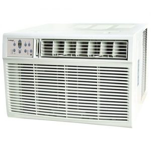 Koldfront WAC25001W Air Conditioner with Heater