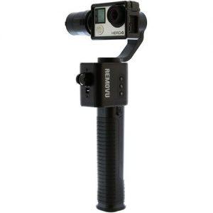 REMOVU S1 Waterproof 3-Axis GoPro Gimbal