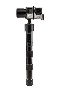 Zhiyun Evolution 3-Axis Handheld GoPro Gimbal with Longest Battery Life