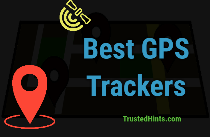 The 7 Best GPS Trackers for CAR and Personal use in 2019