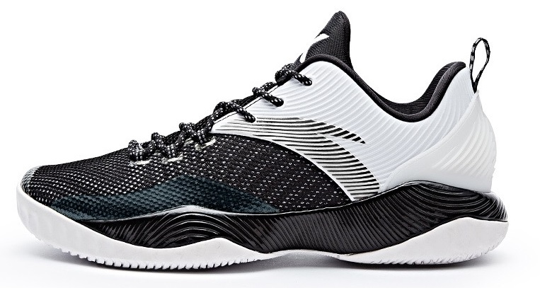Anta KT Outdoor 2 Low Basketball Shoe