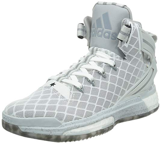 Adidas D Rose 6 Boost Basketball Shoes
