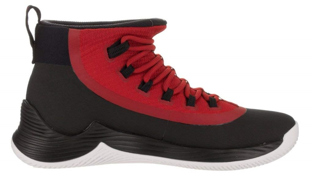 Jordan Ultra Fly 2 Basketball Shoes