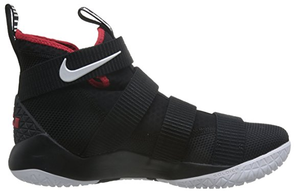 Nike Lebron Soldier 11 Basketball Shoes