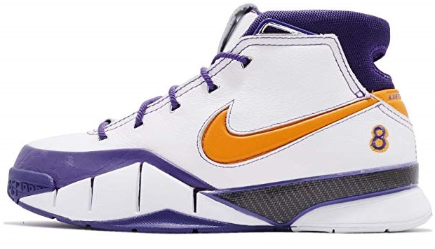 Nike Zoom Kobe 1 Protro Basketball Shoes