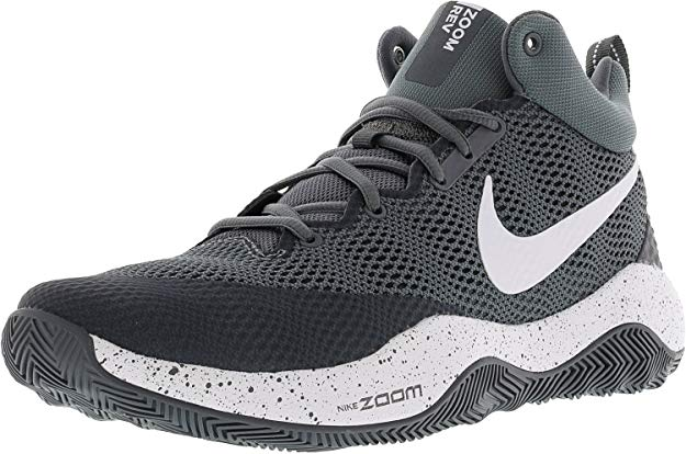Nike Men's Zoom Rev 2017 Basketball Shoes