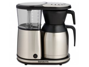 Bonavita 8 Cup Automatic Pour Over Coffee Maker