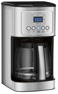 Cuisinart 14 Cup Automatic Pour Over Coffee Maker