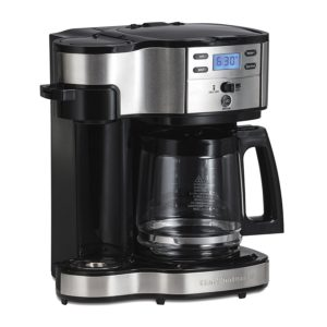 Hamilton Beach 12 Cup Pour Over Coffee Maker