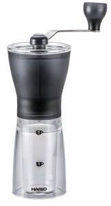 Hario Ceramic Mini Mill Coffee Grinder