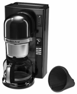 KitchenAid 8 Cup Automatic Pour Over Coffee Brewer