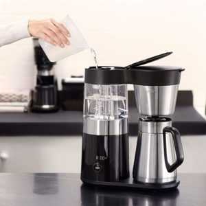 OXO On Barista Brain 9 Cup Pour Over Coffee Maker