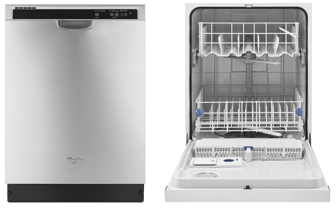 Whirlpool WDF520PADM Dishwasher,Whirlpool Dishwasher Reviews