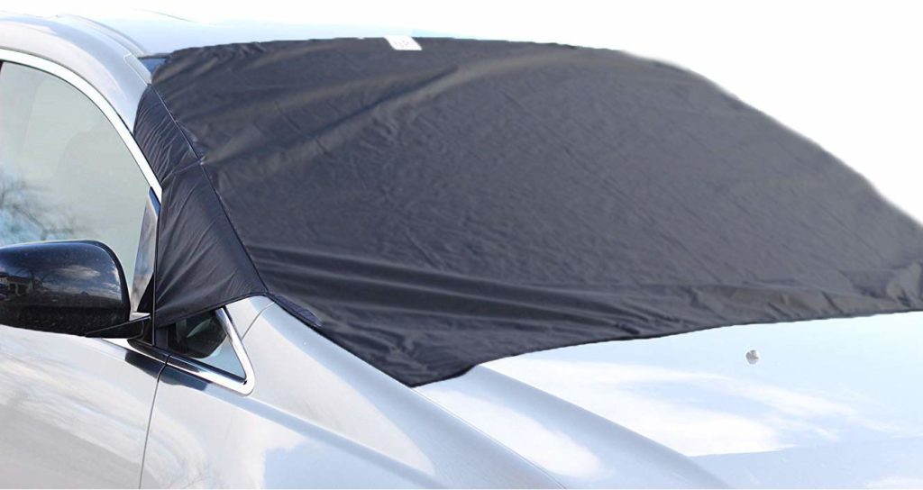Apex Automotive Premium Windshield Snow Cover