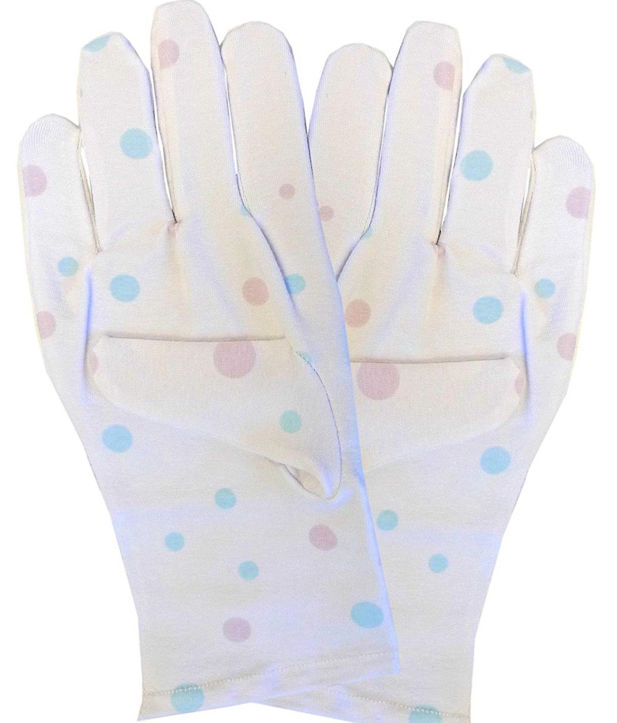 Aquasentials Moisturizing Gloves