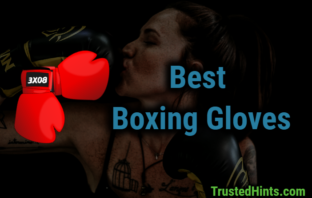 Best must have boxing gloves