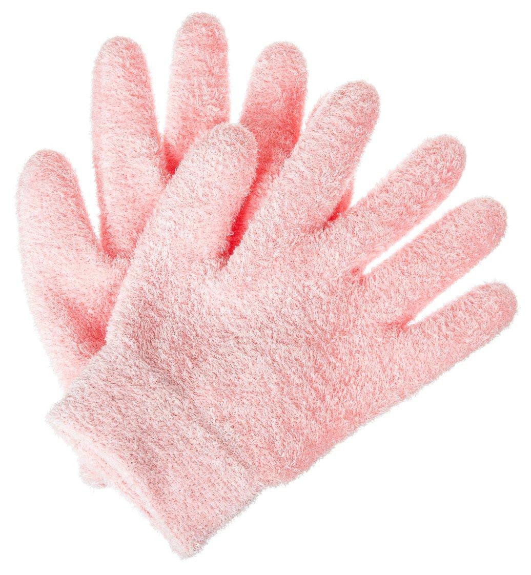 Deseau Premium Quality Luxurious Moisturizing Gloves