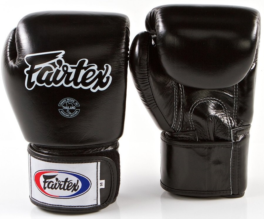 Fairtex Muay Thai-Style Boxing Glove