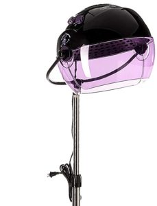 Salon Hair Dryer by Hot Tools