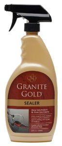 Granite Gold Sealer Spray