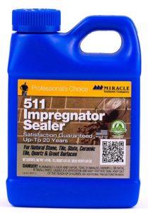 Impregnator Penetrating Sealers byMiracleSealants