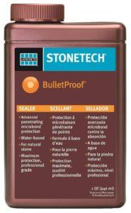 StoneTech BulletProof Sealer